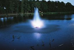 KASCO 8400/JF LAKE FOUNTAIN -  2 HP - 240V - F8400/JF - KASCO FOUNTAINS KASCO 8400/JF LAKE FOUNTAIN -  2 HP - 240V