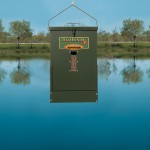 Hanging Directional Feeder by Texas Hunter - HDFS - FISH FEEDERS Hanging Directional Feeder by Texas Hunter